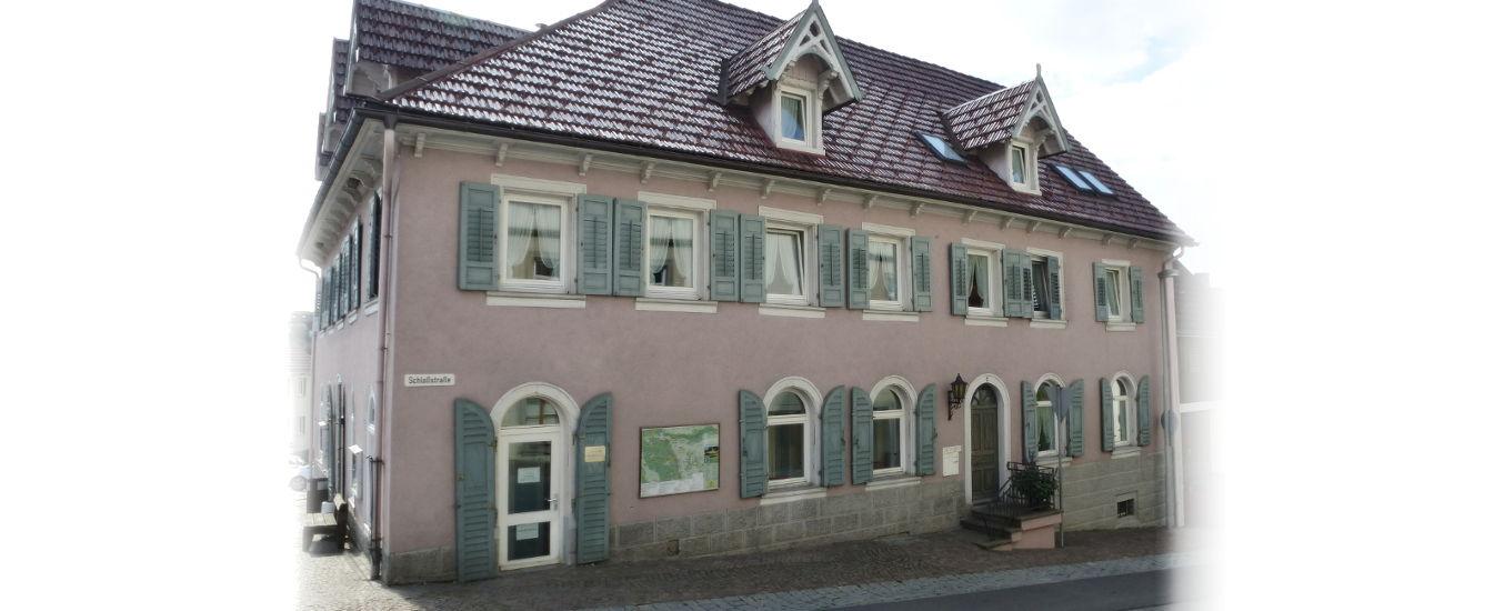 Gästehaus Blum